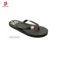 Good quality Men's summer beach flip flop